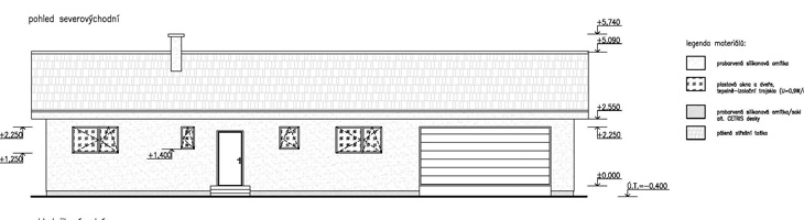 Projektování staveb